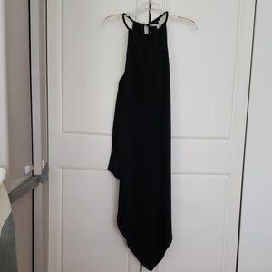 Rachael Roy rope halter dress